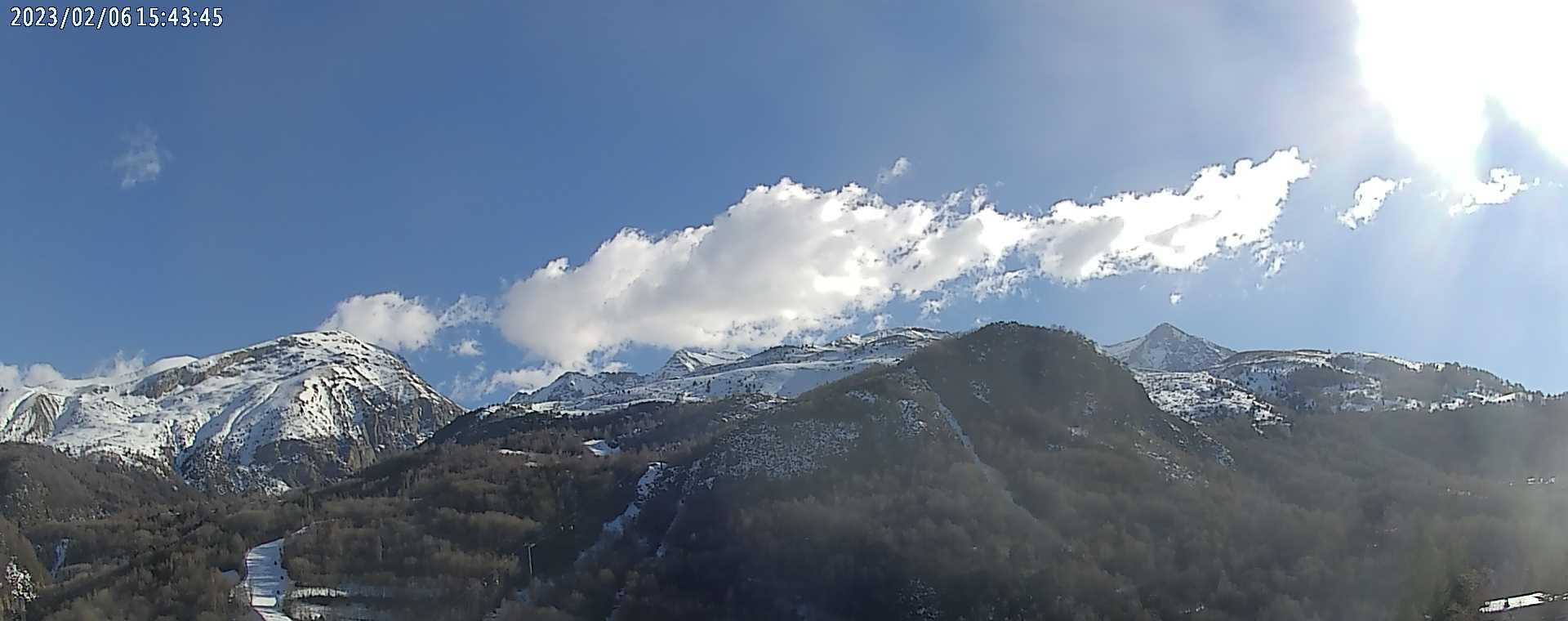 webcam Panticosa